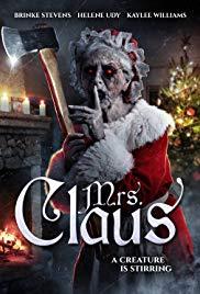 Watch Movie Mrs. Claus