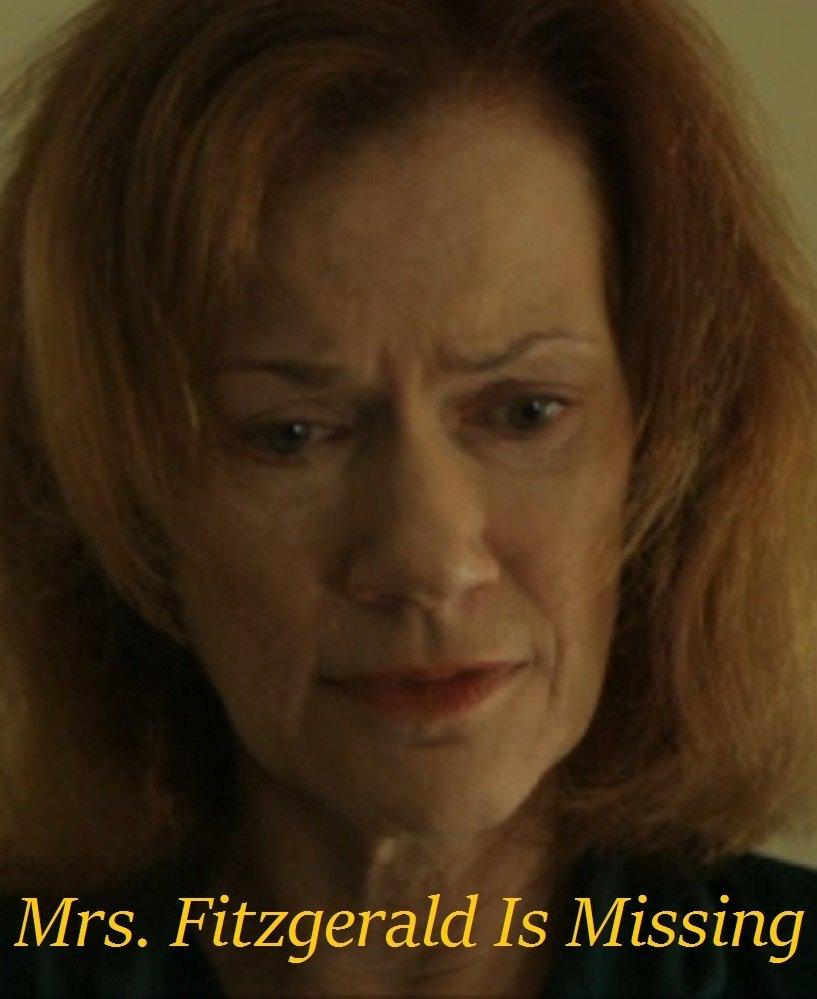 Watch Movie Mrs. Fitzgerald Is Missing - Season 2