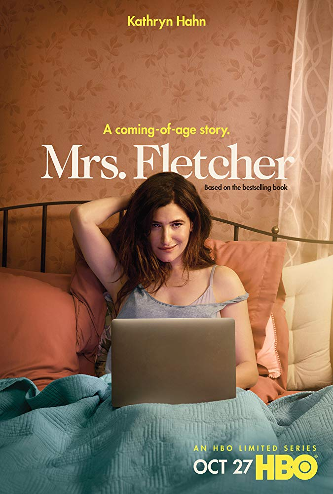 Watch Movie Mrs. Fletcher - Season 1