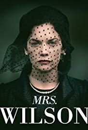 Watch Movie Mrs. Wilson - Season 1
