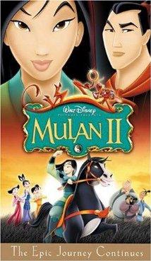 Watch Movie Mulan 2