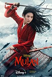 Watch Movie Mulan (2020)