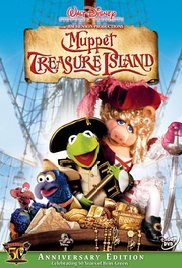 Watch Movie Muppet Treasure Island