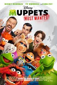 Watch Movie Muppets Most Wanted