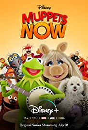 Watch Movie Muppets Now - Season 1