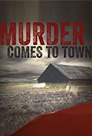 Watch Movie Murder Comes to Town - Season 2