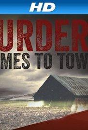 Watch Movie Murder Comes To Town - Season 4