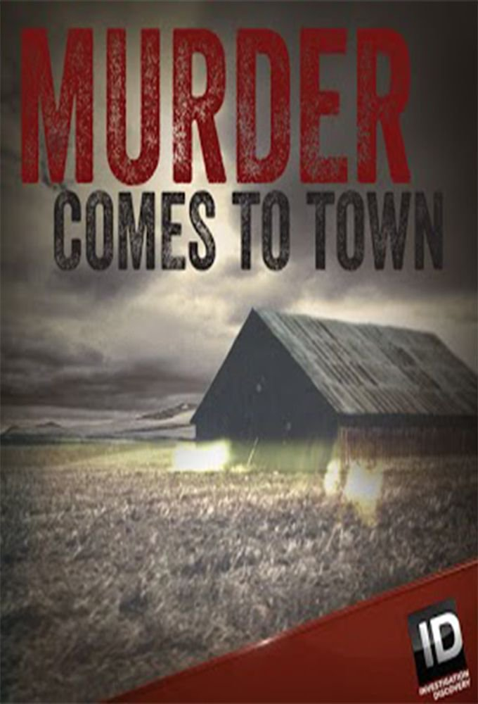 Watch Movie Murder Comes To Town - Season 5