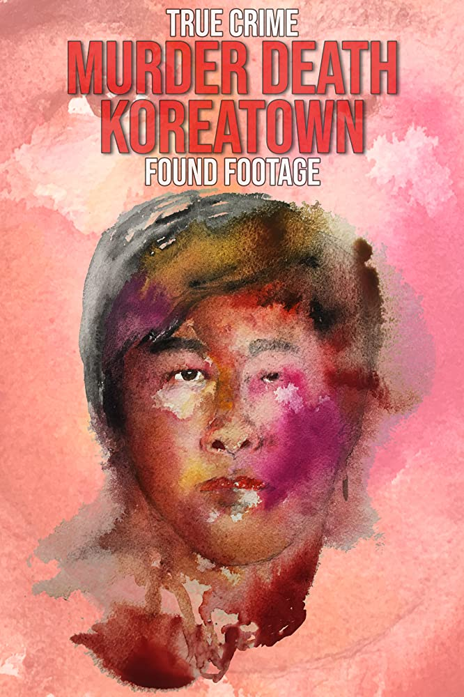 Watch Movie  Murder Death Koreatown