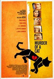 Watch Movie Murder of a Cat