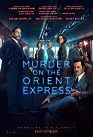 Watch Movie Murder on the Orient Express (2017)