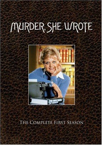 Watch Movie Murder, She Wrote - Season 1