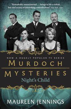 Watch Movie Murdoch Mysteries - Season 1