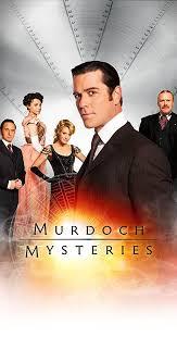 Watch Movie Murdoch Mysteries - Season 14
