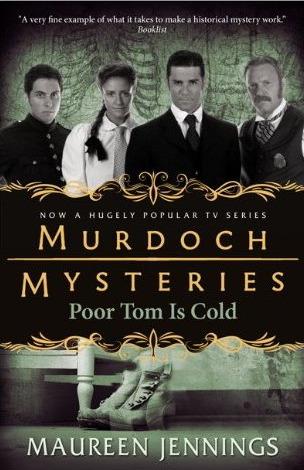 Watch Movie Murdoch Mysteries - Season 2