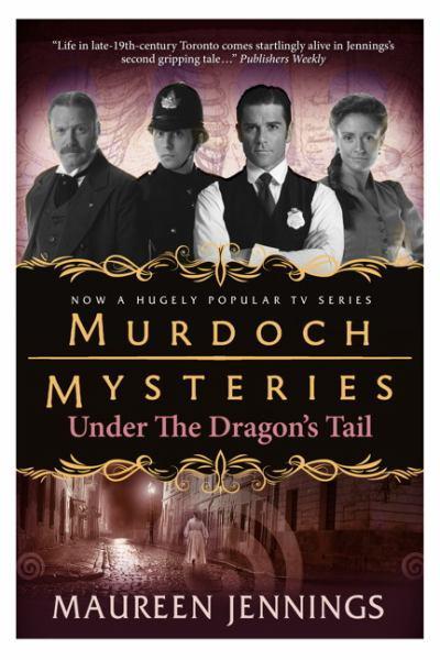 Watch Movie Murdoch Mysteries - Season 3