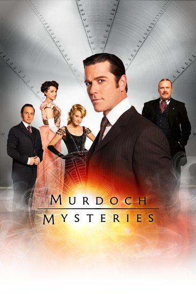Watch Movie Murdoch Mysteries - Season 9