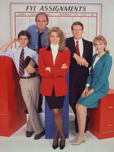 Watch Movie Murphy Brown - Season 6