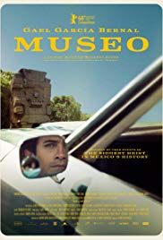 Watch Movie Museo