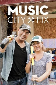 Watch Movie Music City Fix - Season 1