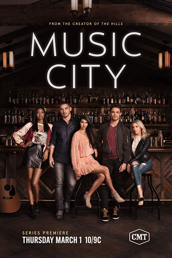 Watch Movie Music City - Season 2