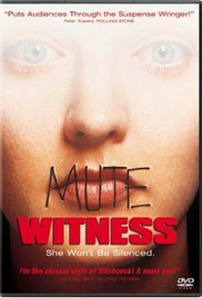 Watch Movie Mute Witness