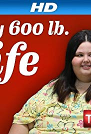 Watch Movie My 600-lb Life - Season 3
