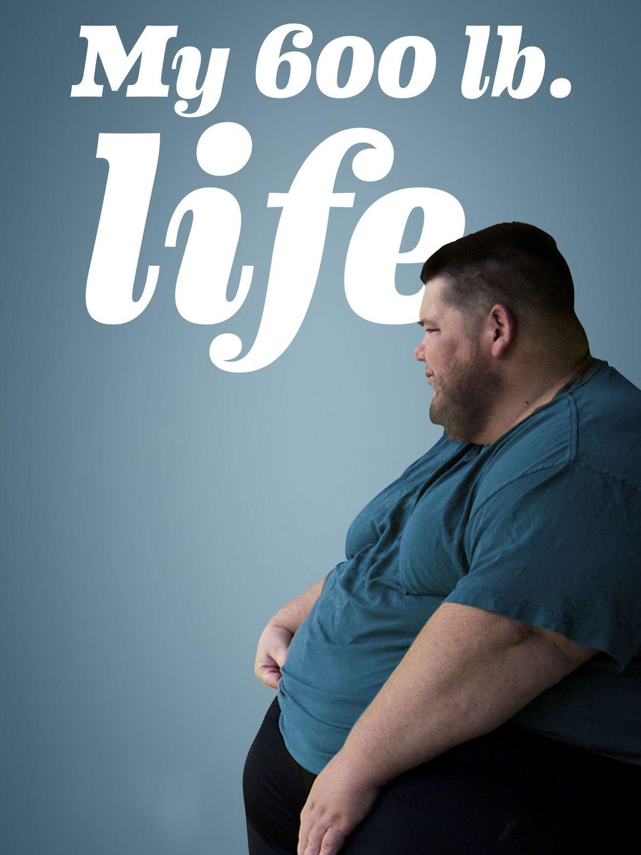 Watch Movie My 600-lb Life - Season 5