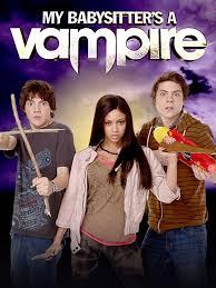 Watch Movie My Babysitter's a Vampire season 1