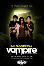 Watch Movie My Babysitters a Vampire the Movie