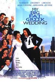 Watch Movie My Big Fat Greek Wedding