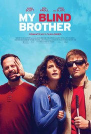 Watch Movie My Blind Brother