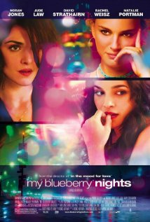 Watch Movie My Blueberry Nights