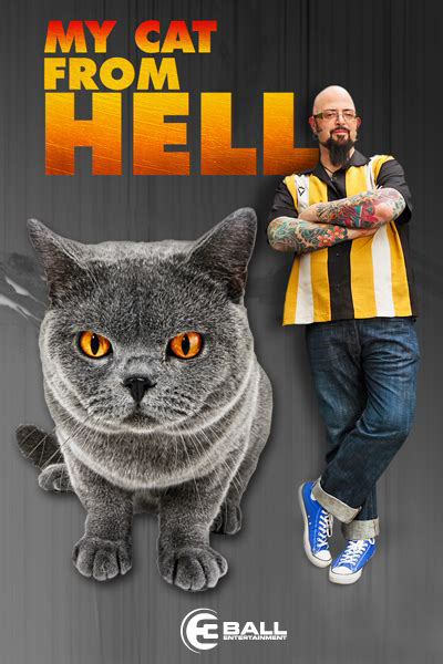 Watch Movie My Cat from Hell - Season 4
