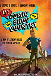 Watch Movie My Comic Shop Country