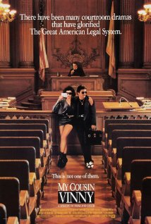 Watch Movie My Cousin Vinny