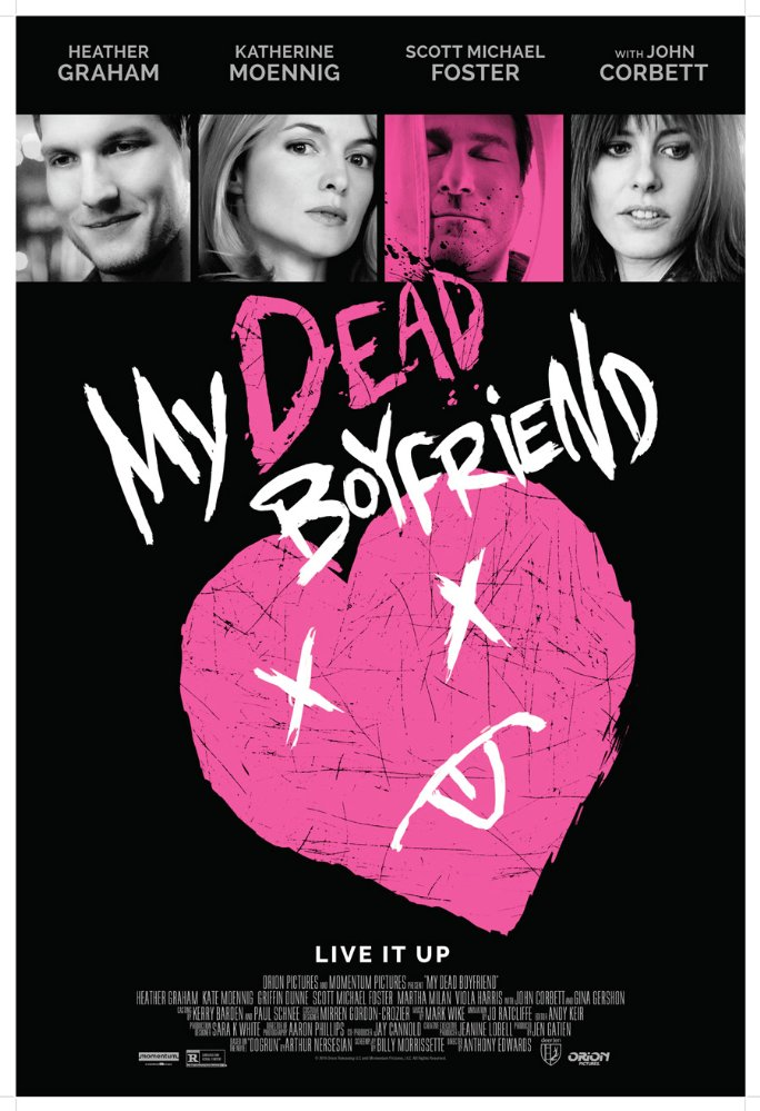 Watch Movie My Dead Boyfriend