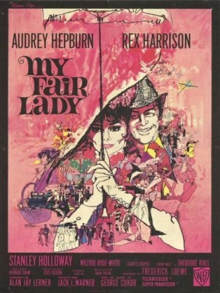 Watch Movie My Fair Lady