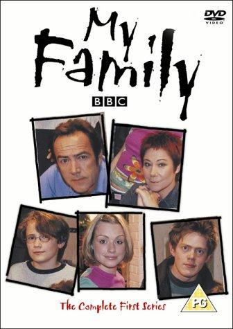 Watch Movie My Family - Season 10