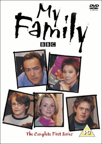 Watch Movie My Family - Season 3