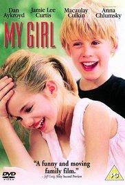 Watch Movie My Girl
