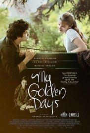 Watch Movie My Golden Days