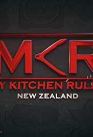 Watch Movie My Kitchen Rules (NZ) - Season 2
