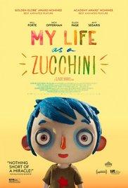 Watch Movie My Life as a Zucchini