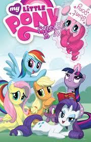 Watch Movie My Little Pony: Friendship Is Magic season 2