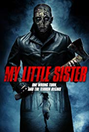 Watch Movie My Little Sister