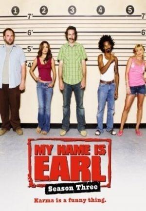 Watch Movie My Name is Earl - Season 4