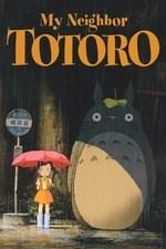 Watch Movie My Neighbor Totoro