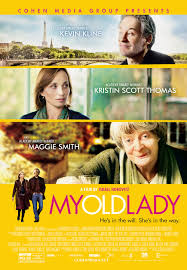 Watch Movie My Old Lady