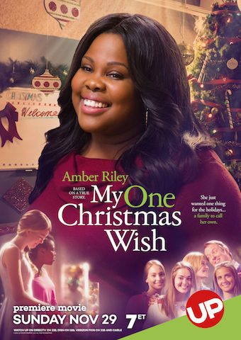 Watch Movie My One Christmas Wish